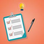 Das perfekte Briefing für eine Agentur, Briefing richtig erstellen, Bkomm Media
