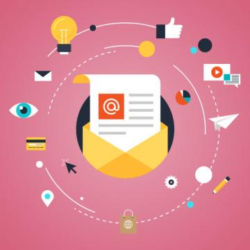 Tipps für ein erfolgreiches E-Mail-Marketing im B2B, Online Marketing, Bkomm Media