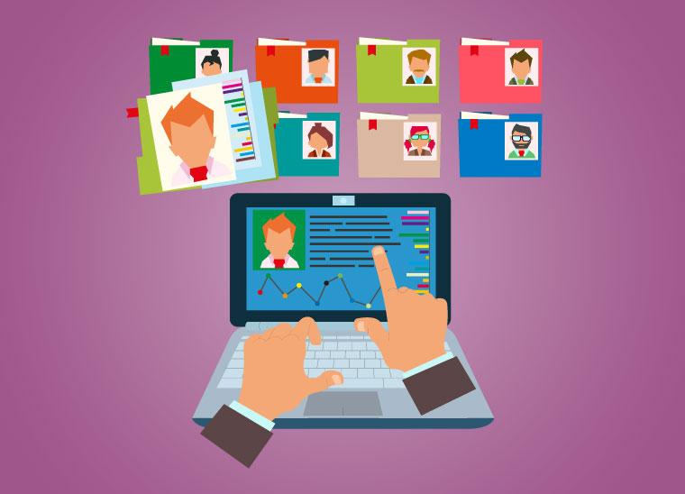 Junge Nachwuchskräfte gewinnen, Junge Mitarbeiter gewinnen, Motivierte Mitarbeiter gewinnen, Employer Branding, Bkomm Media