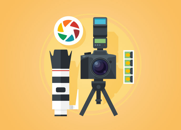Eigene Bildsprache entwickeln, Bkomm Media