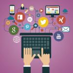 Social Media Kanäle für B2B-Unternehmen, Online Marketing, Social Media Kanäle, Bkomm Media