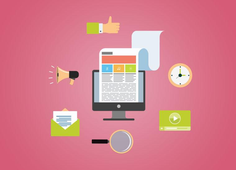 Digitale Magazine im B2B, Bkomm Media