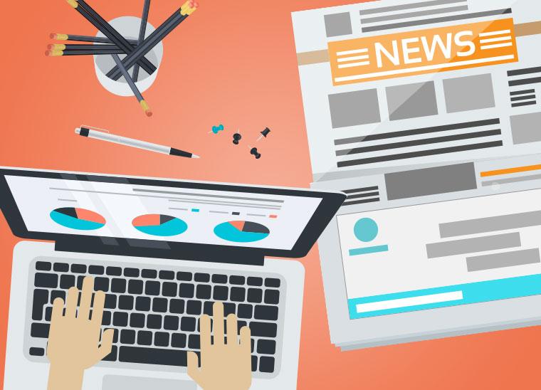 Erfolgsmessung im Printbereich, Analyse im Print, Bkomm Media