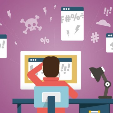 Shitstorms verhindern, Tipps für B2B-Unternehmen, so verhindert man Imageschäden im Social Web, Bkomm Media