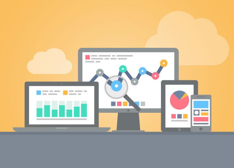 Infografiken für Ihr Unternehmen, Erstellung von Infografiken, Bkomm Media