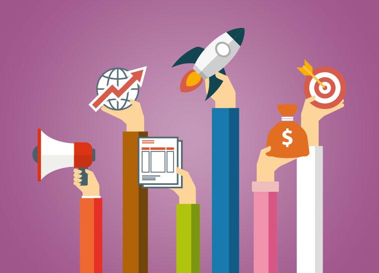 Auswahl des Employer of Choice, Employer Branding, mittelständische Unternehmen überzeugen, Bkomm Media