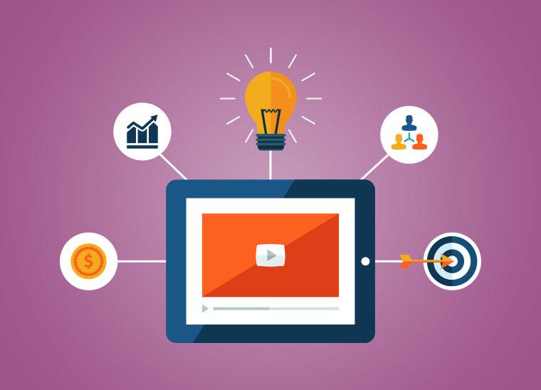 Erfolgreiche Online-Videos, Videomarketing, Bkomm Media