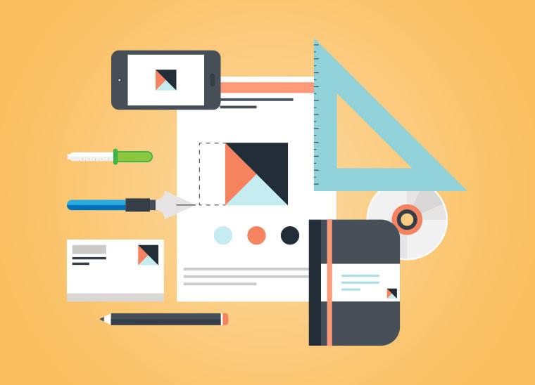 Tipps für eine erfolgreiche Logogestaltung, Bkomm Media