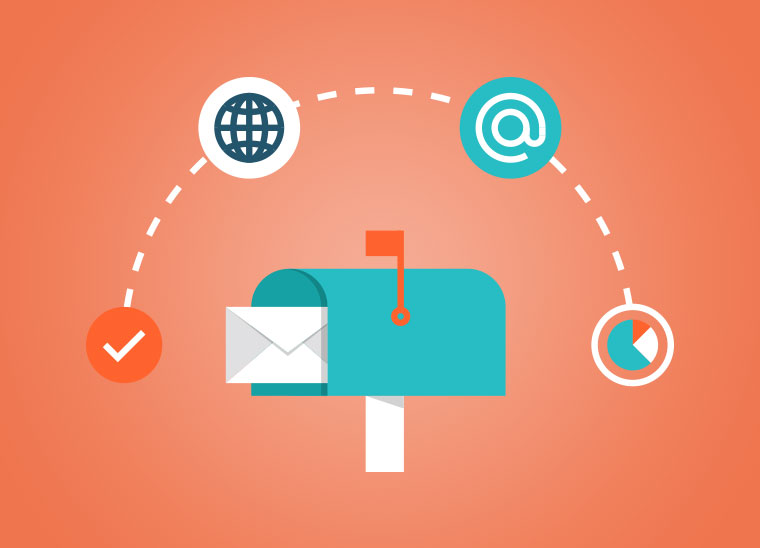 Werbemailings im B2B richtig umsetzen, B2B-Mailings, Kundenmailings, Bkomm Media