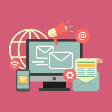 Wie man einen Newsletter schreibt, Newsletter, E-Mail-Marketing, Bkomm Media