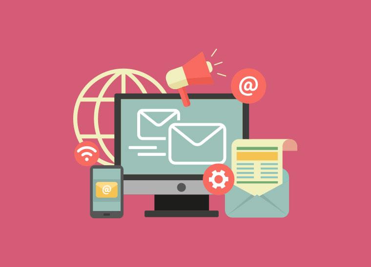 Newsletter, E-Mail-Marketing, Bkomm Media
