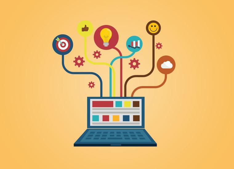 Usability, Website benutzerfreundlich gestalten, Bkomm