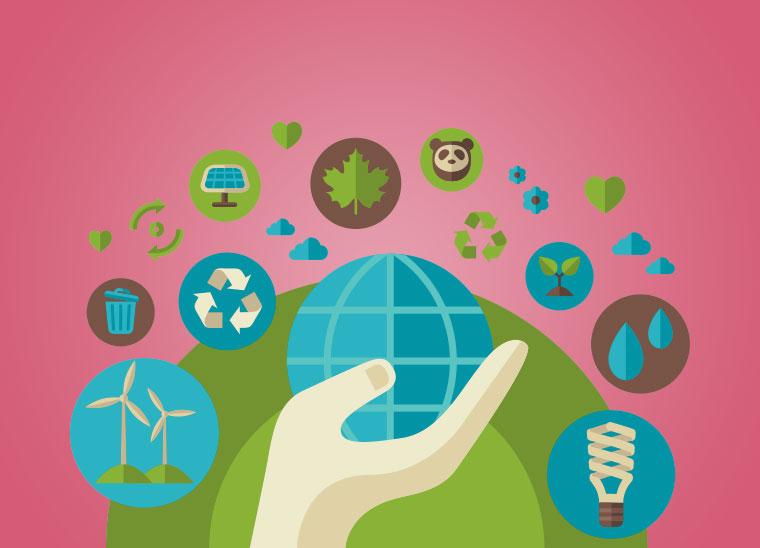 Nachhaltigkeit, CSR, Bkomm Media