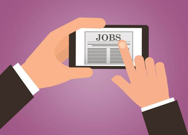 Mobile Recruiting, Bkomm Media