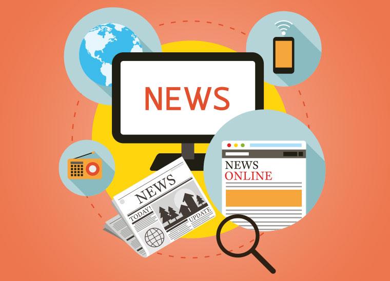 Online-PR organisieren