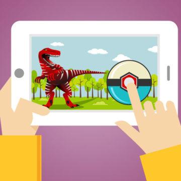 Augmented Reality, erweiterte Realität