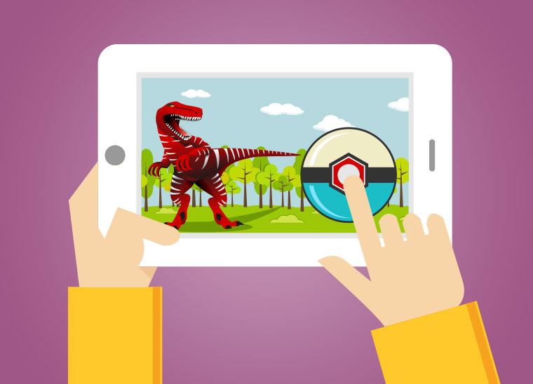 Augmented Reality, erweiterte Realität, Bkomm