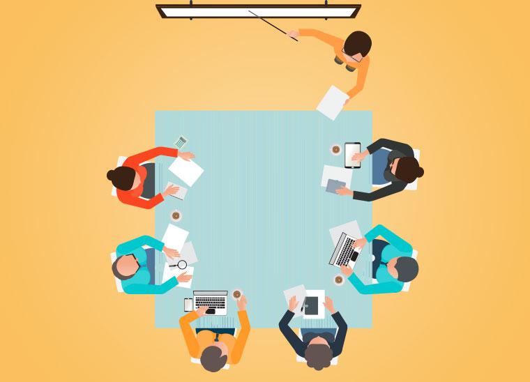Corporate Design erfolgreich einführen, Bkomm Media, Kommunikationsagentur