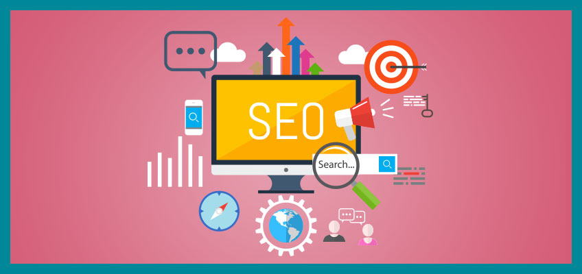 SEO-Texte, Online-Marketing, Bkomm