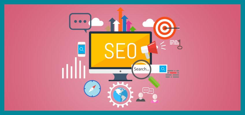 SEO-Texte, Online-Marketing, Bkomm