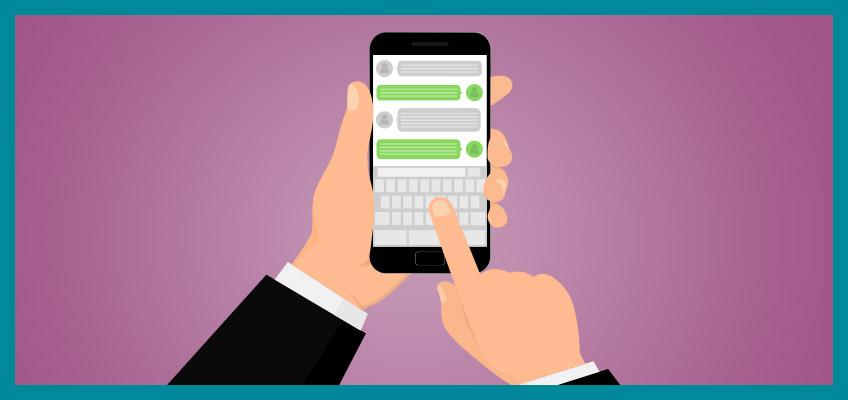WhatsApp in der Unternehmenskommunikation, Bkomm