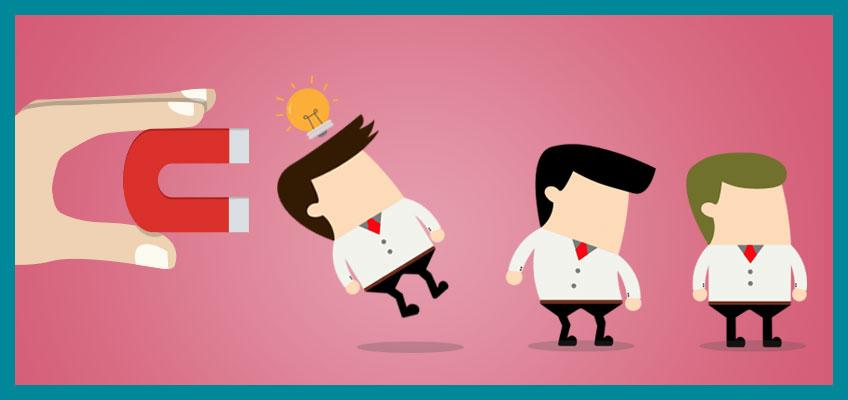 Mitarbeiter langfristig binden, Employer Branding, Bkomm