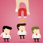 Mitarbeiter langfristig binden, Employer Branding, Mitarbeiterbindung, Bkomm