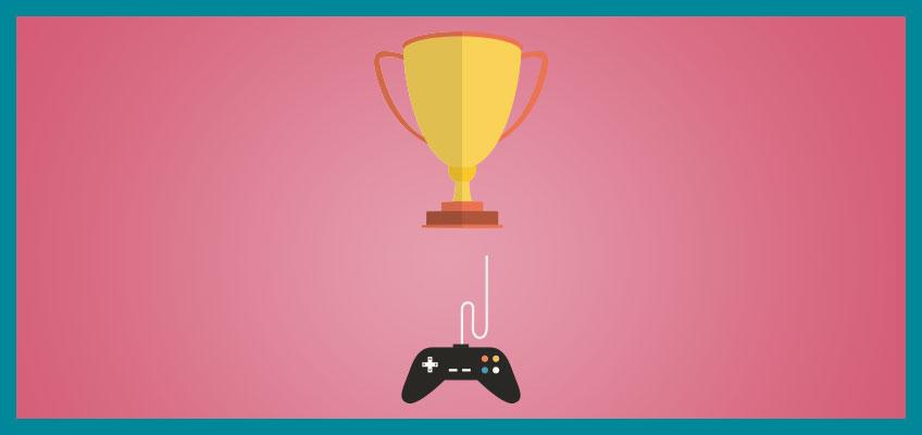 Gamification im B2B, Gaming, Bkomm