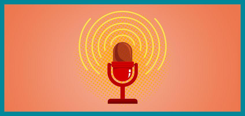 Podcast statt Video, Bkomm
