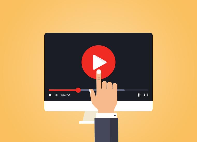 Bewegtbild im B2B, Video Content, Bkomm