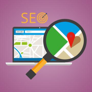 Lokale Suchmaschinenoptimierung, SEO lokal, Online Marketing, Bkomm