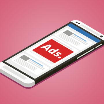 Online Werbung, Targeted Advertising, Bkomm