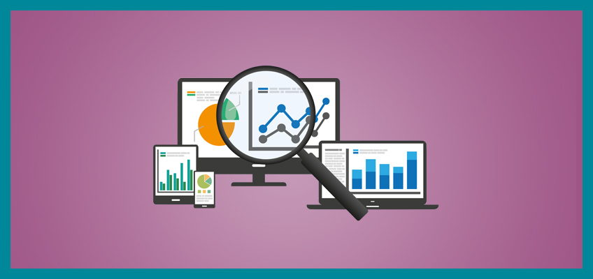Interpretation von Onlinedaten im B2B, Online-Marketing, Bkomm