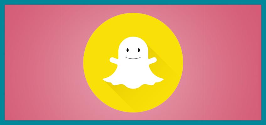 Snapchat im B2B, Vor- und Nachteile, Social Media, Online-Marketing, Bkomm