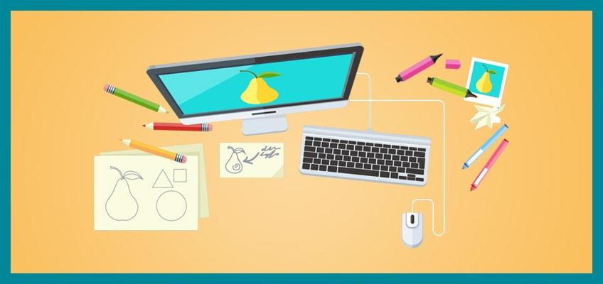 Logo-Relaunch, Logodesign, Logogestaltung, Bkomm