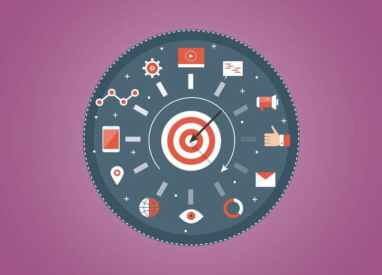 Remarketing, Retargeting im B2B, Online-Marketing, Bkomm