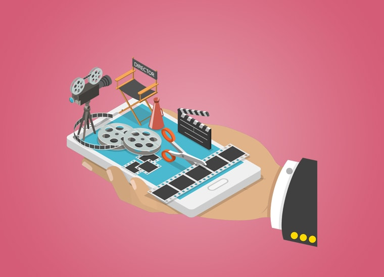 PR-Videos, Pressevideos im B2B, Bkomm