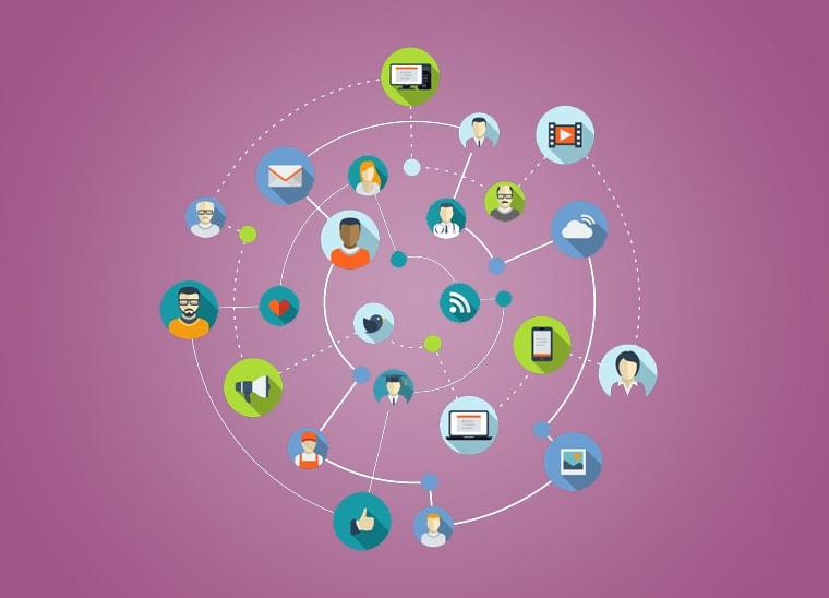 B2B-Marketing, B2B Kommunikation, Bkomm