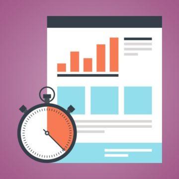 Ladezeit verbessern, Web Performance, Bkomm