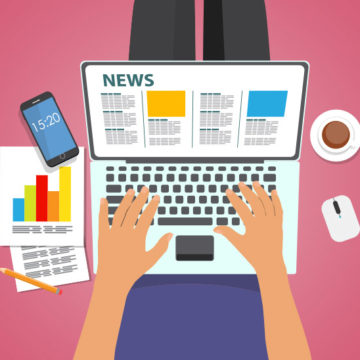 Pressewebsites, Presse 2.0, Bkomm