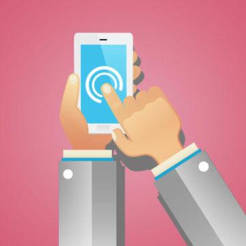 Mobile Werbung, B2B, Bkomm