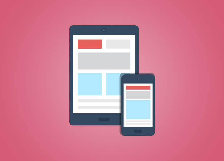 Warum Sie eine mobil optimierte Website haben sollten, Bkomm